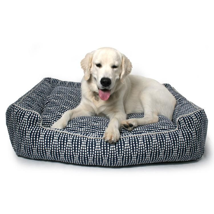 Bernice Quilted Orthopedic Sofa Style Dog Bed Dog Couch Dog Sofa Bed Dog Bed