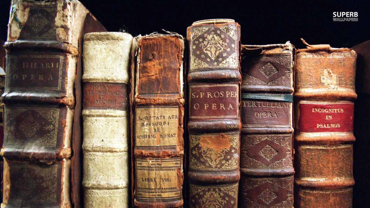 old books wallpaper | awesome wallpapers. | pinterest | wallpaper