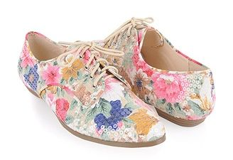 HyPriestess Blog: I Love Oxford Shoes: A Guide to Cute Oxford Flats