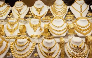 سعر جرام الذهب اليوم الاحد 26 فبراير 2017 اسعار الذهب في