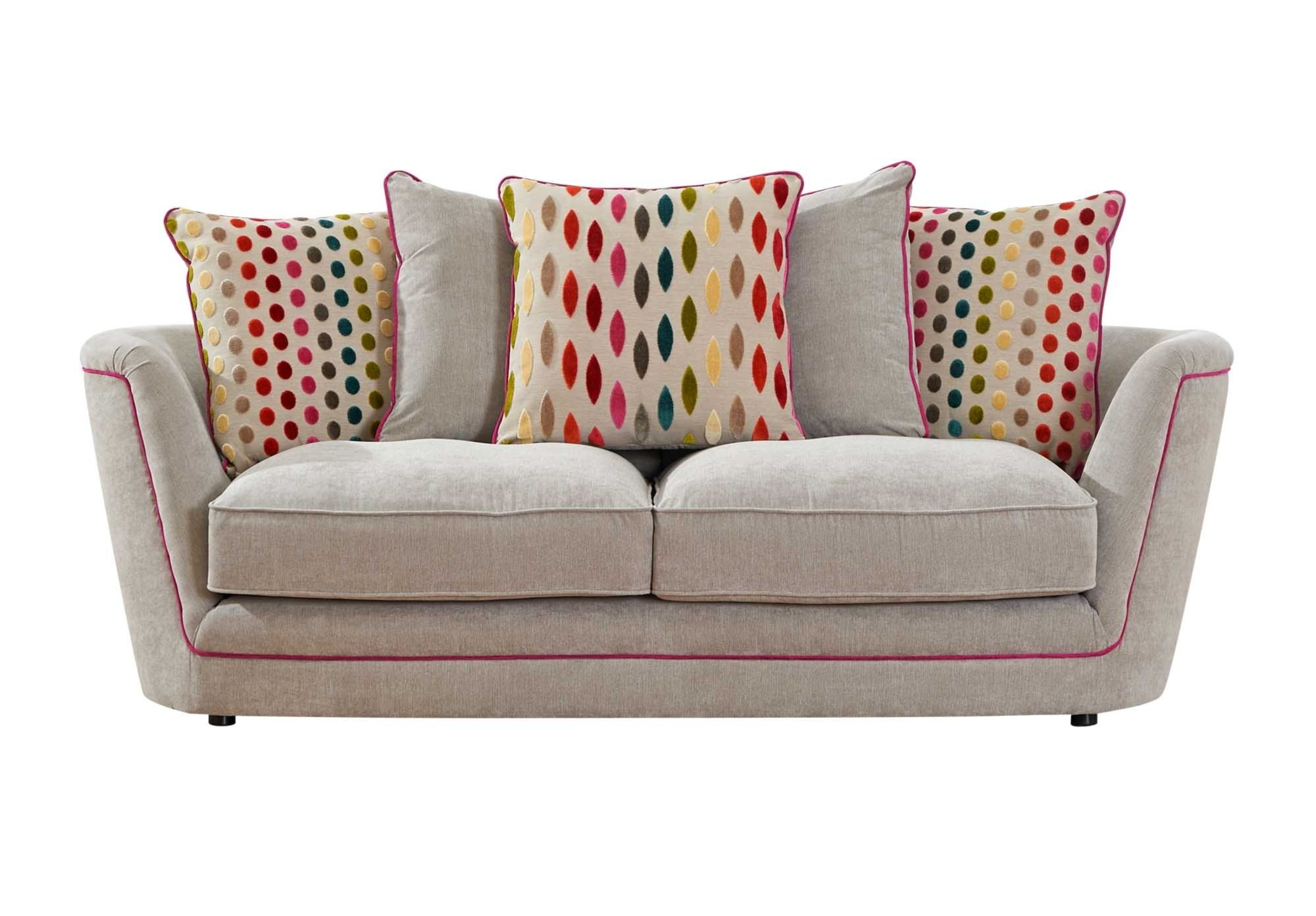 Slipcovers For Sofas  seater scatter back sofa Pop Sofa Sets Corner Sofas Leather Sofas