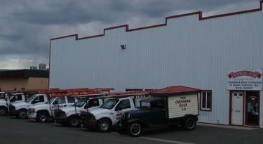 Colorado Overhead Door Company Overhead Door Door Company