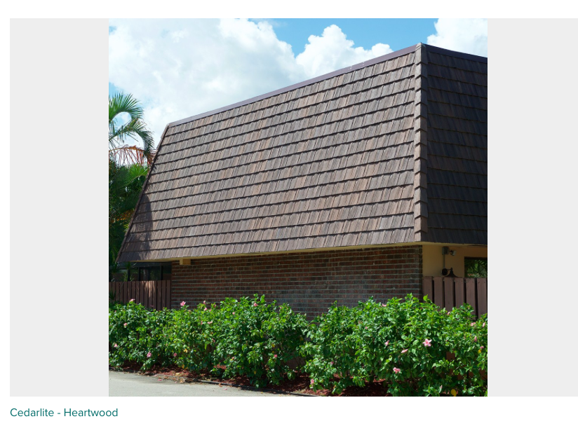 Cedarlite And Madera Shake The Ultimate Shake Replacement Cedarlite 600 And Madera 700 Represent A Quantum Leap Roofing Concrete Roof Tiles Boral Concrete