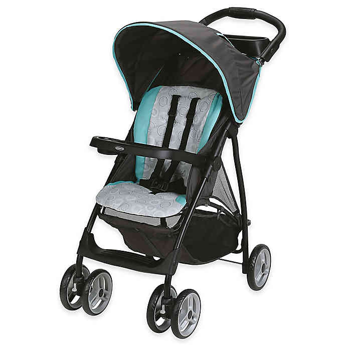 Graco® LiteRider® LX Lightweight Stroller in Tenley