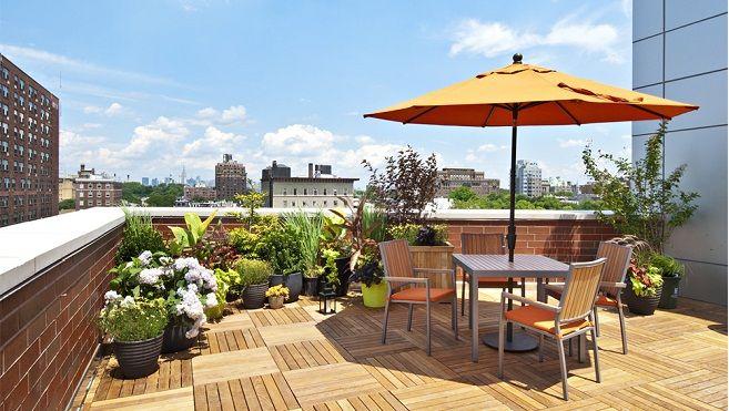 Renovar La Terraza Con Bajo Presupuesto Deco Balcones Y