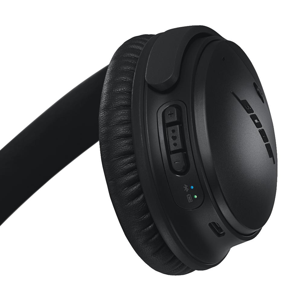 Quietcomfort 35 Wireless Headphones Ii Wireless Headphones Headphones Headphone With Mic