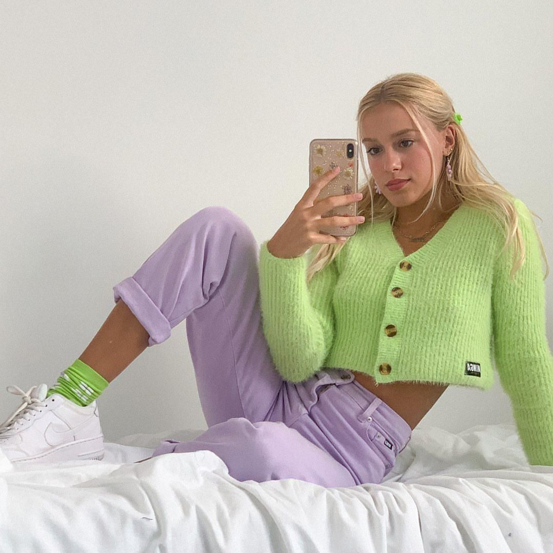 Get the sweater for 45£ at mingalondon.com - Where