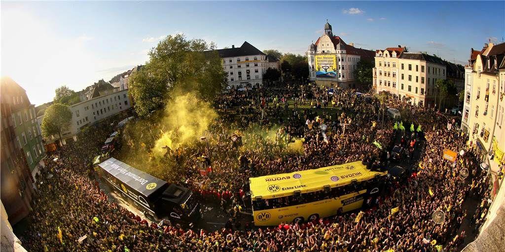 Nachrichten Von Dortmund