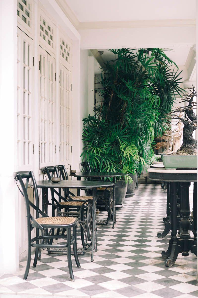 Hotel Cabochon / Bangkok/ Noora & Noora / nooraandnoora.com