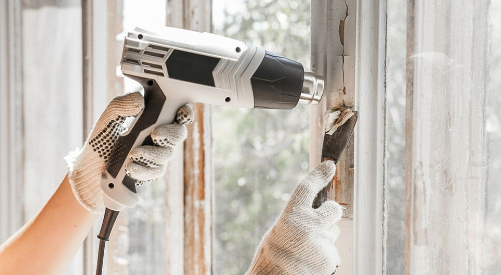 Pin On Best Heat Gun For Paint Removal