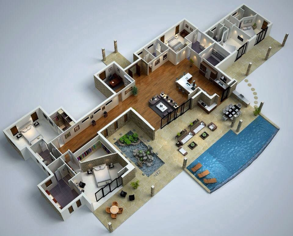 Pin by Anita D on House Plans Pinterest House, Architecture and