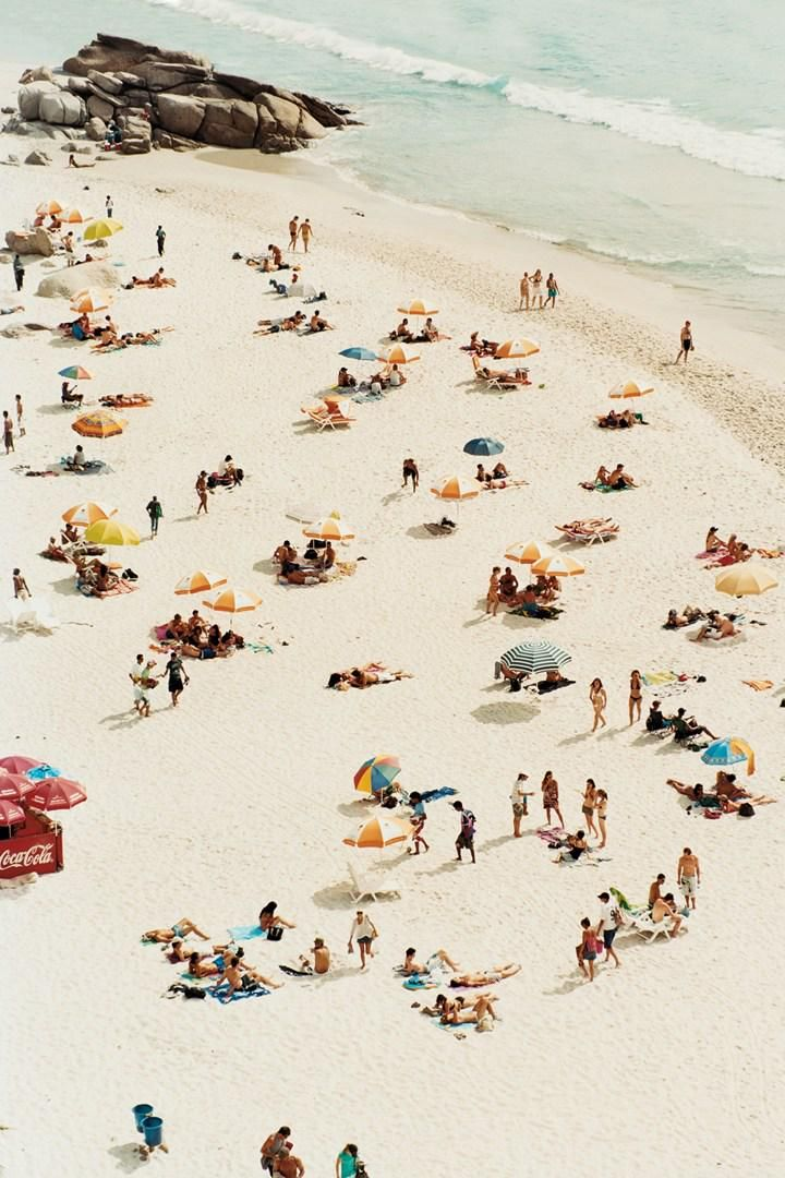 Conde Nast Traveller On Twitter Holidays In January Clifton Beach Top 10 Holiday Destinations