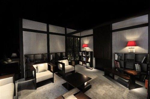 Armani Casa: Giorgio Armani\'s Home Collection   Design ...