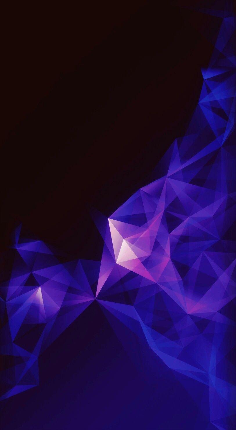 Gambar Abstract Amoled Liquid Gradient Oleh Iyan Sofyan