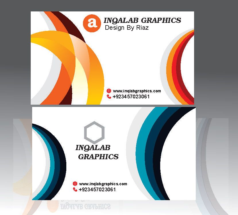 50 Creative Business Cards Vector Photo And Cdr File Free