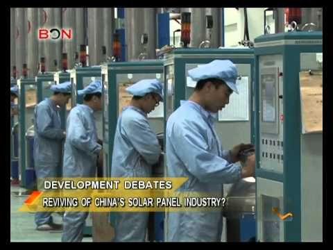 Check out this blog post about Solar Panels we just posted at http://greenenergy.solar-san-antonio.com/solar-energy/solar-panels/reviving-of-chinas-solar-panel-industry-china-price-watch-september-02-2014-bontv-china/