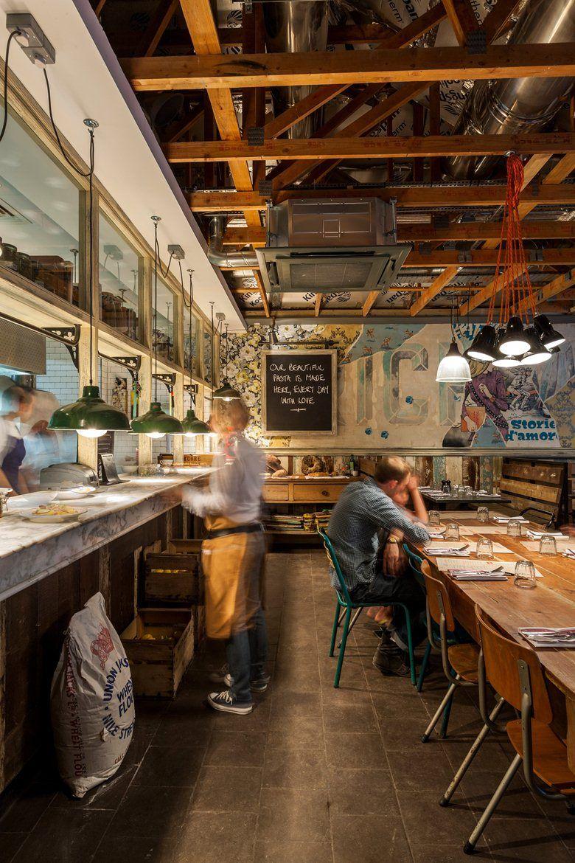 Jamie S Trattoria Richmond 2013 Blacksheep Cafe Bistro Jamies Restaurant Cafe Restaurant