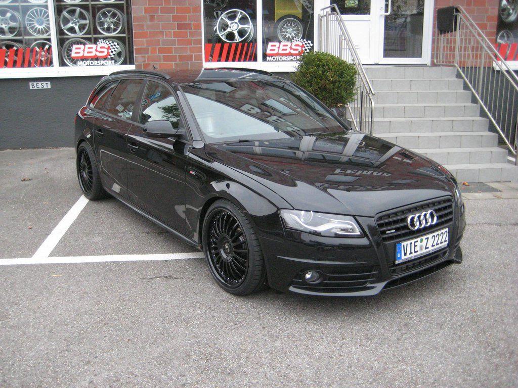 B8 Audi A4 Avant Audi Audi A4 Audi A4 Avant