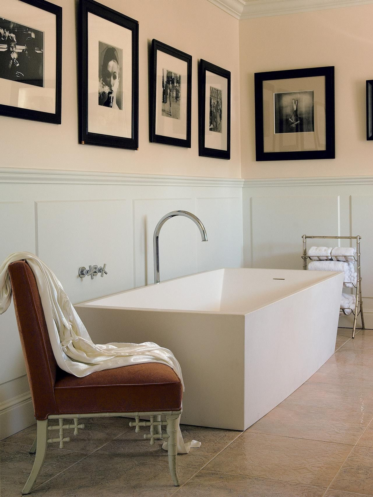 Bathroom Bathup:Compact Clawfoot Tub Deep Soaking Tub Shower Combo ...