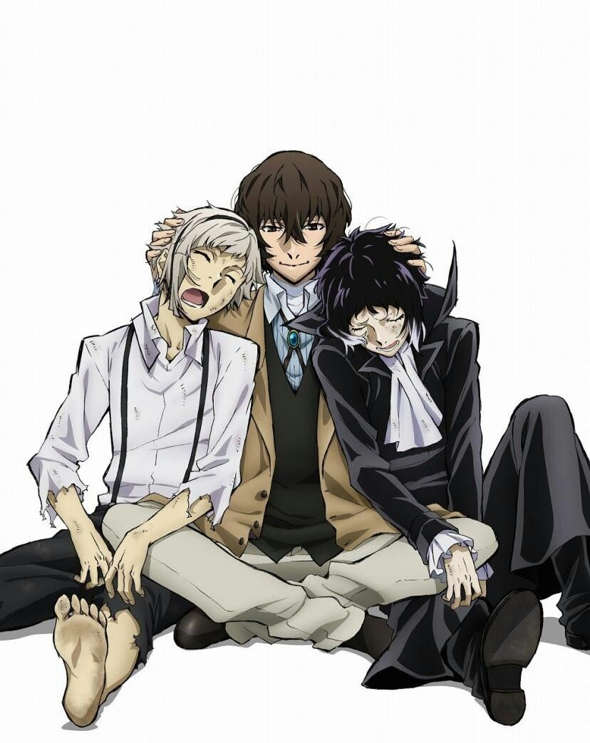 Pin by 嵐 arashi on pinterest bungou stray dogs and anime