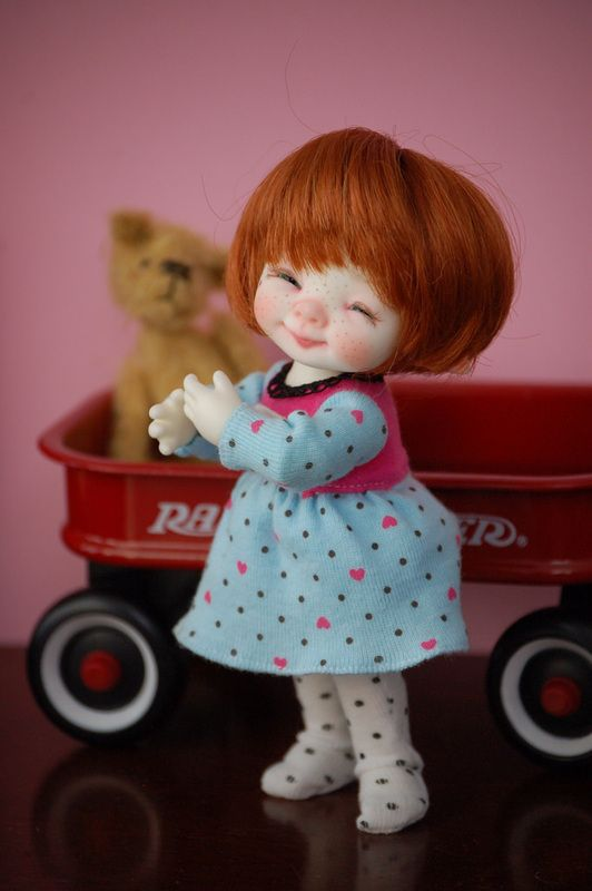 Oh my gosh!  So darned cute!!!