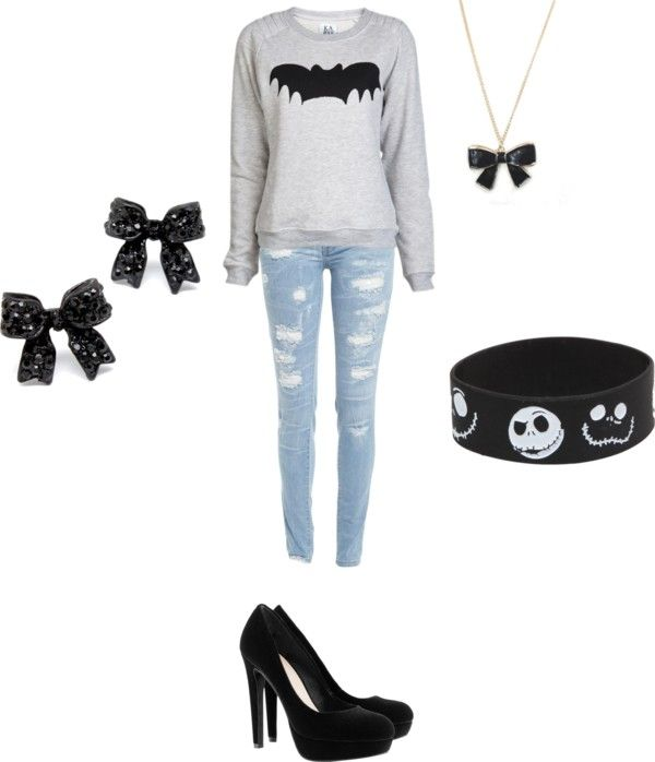 """Everybody Talks Babe"" by amcoates007 on Polyvore"
