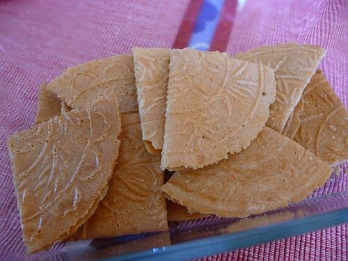 Easy love letters kuih kapit singapore food recipes easy love letters kuih kapit singapore food recipes forumfinder Choice Image