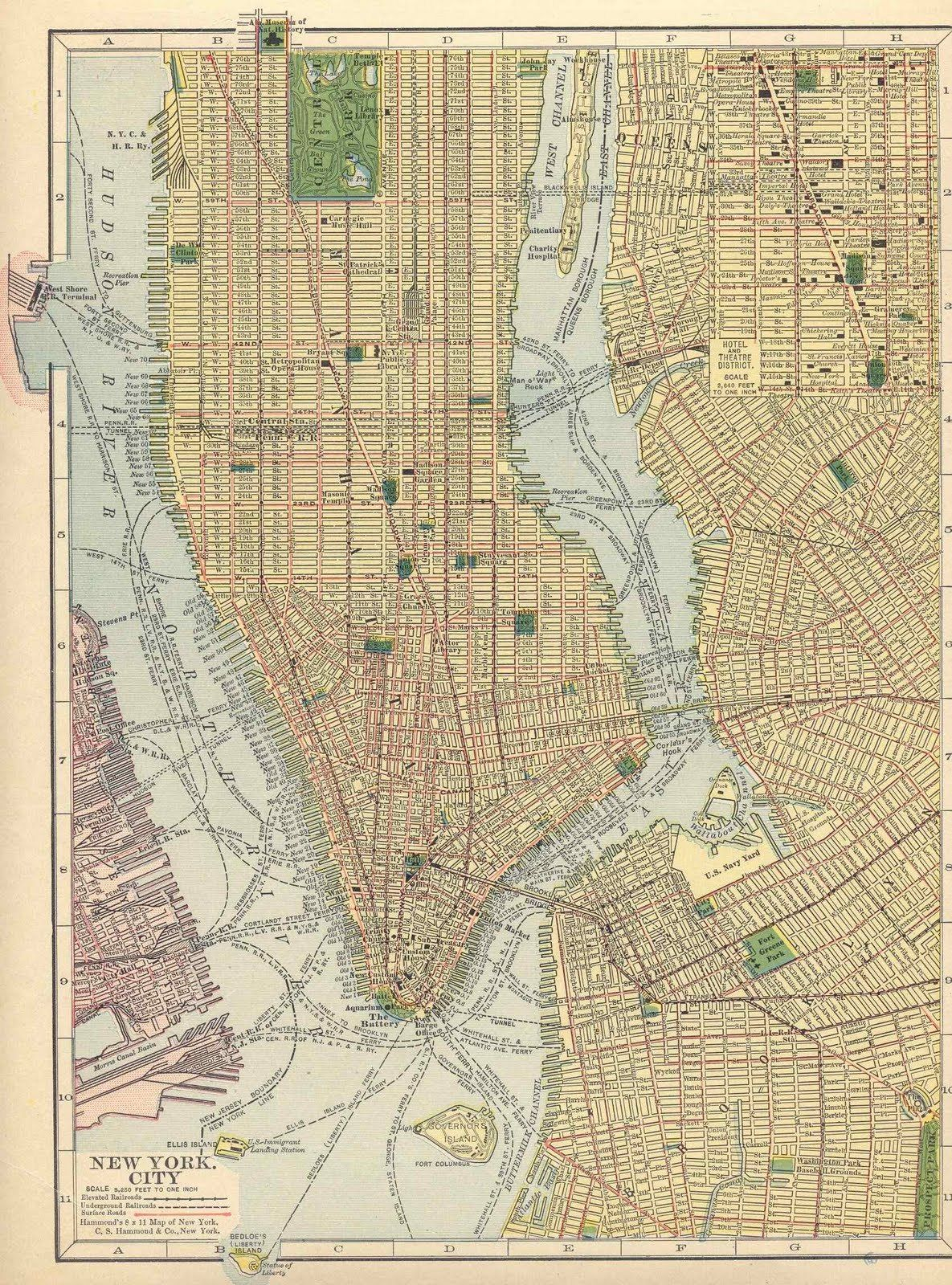 Map Of New York For Sale.Archi Maps Photo Ny New York City Map Map Of New York Map