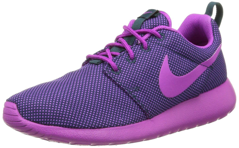 Nike Roshe One(Run) lila