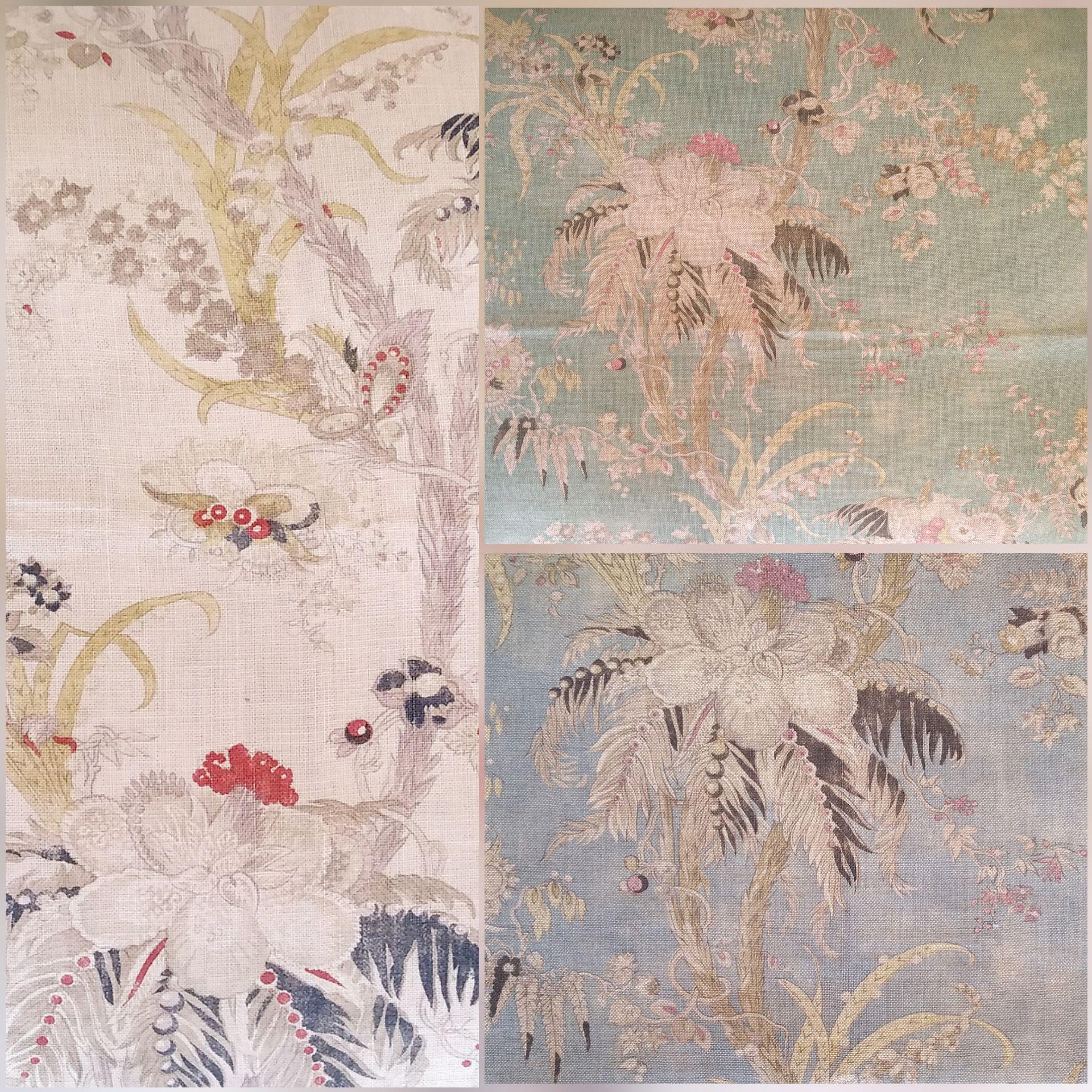 New Arrival Magnolia Fabrics Fabric Store Interior Fabric