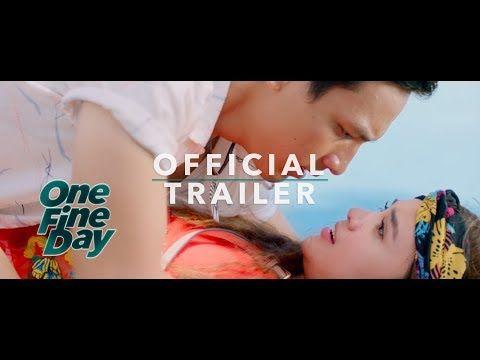 Official Trailer One Fine Day 2017 Michelle Ziudith Jefri