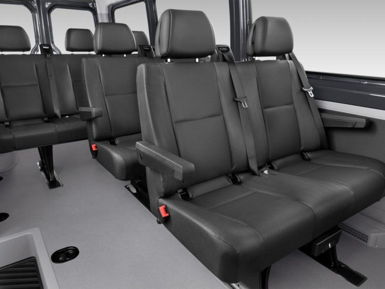 What To Expect From The 2017 Mercedes Benz Sprinter Luxury Cars