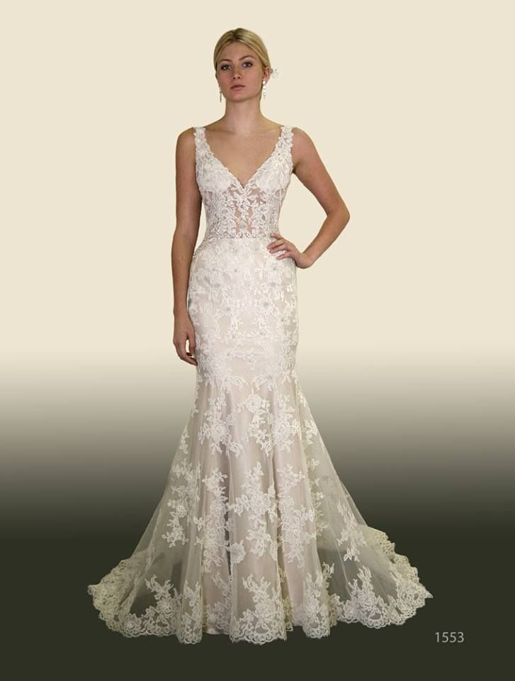 Eve Of Milady 1553 Breathtaking Available At White Couture