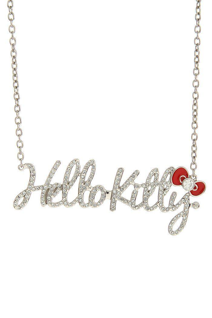 17+ Hello kitty tiffany co jewelry information