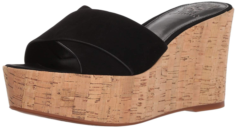 Wedge sandals, Wedges