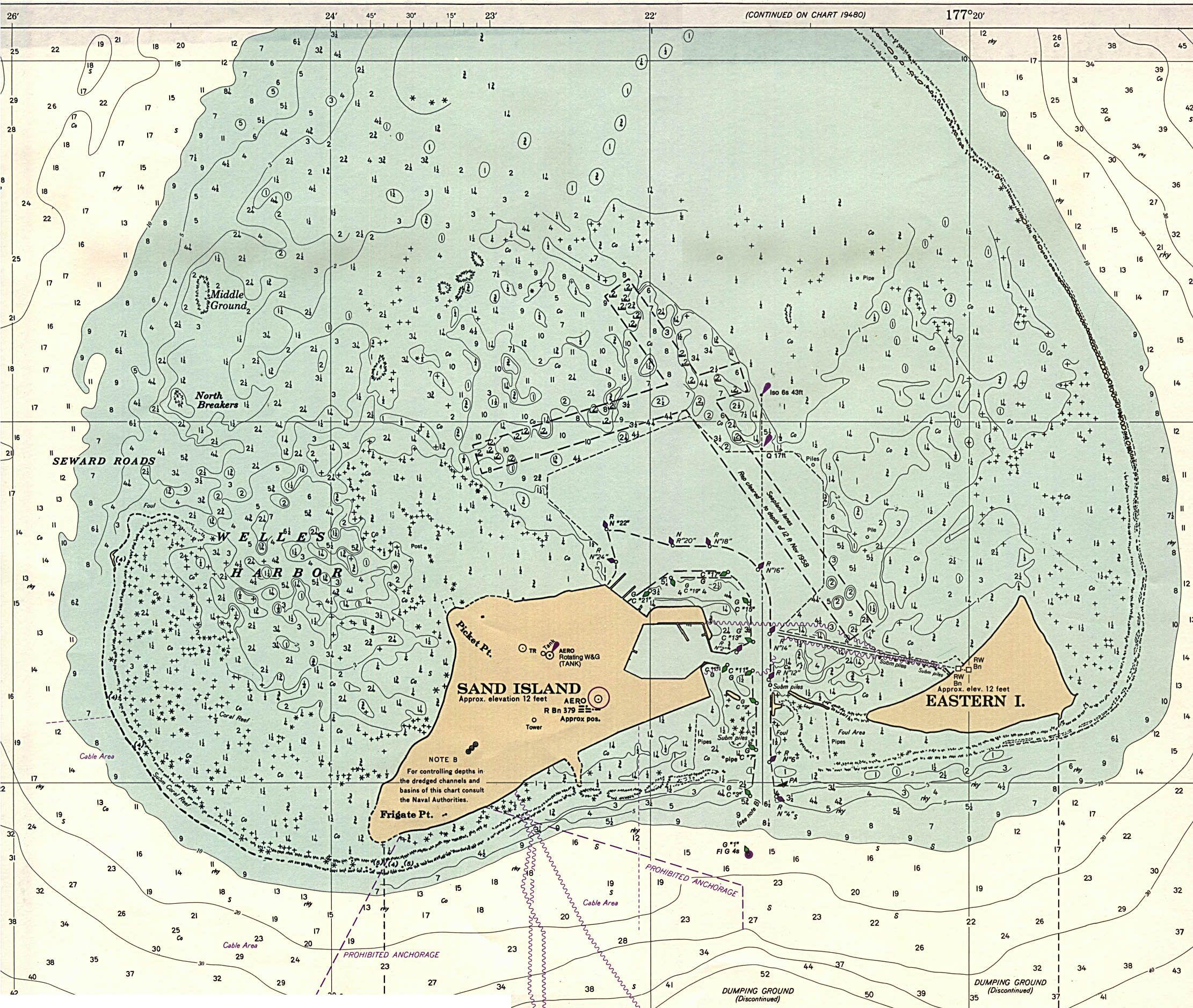 Nautical chart symbols google search low tide brewing nautical chart symbols google search nvjuhfo Choice Image