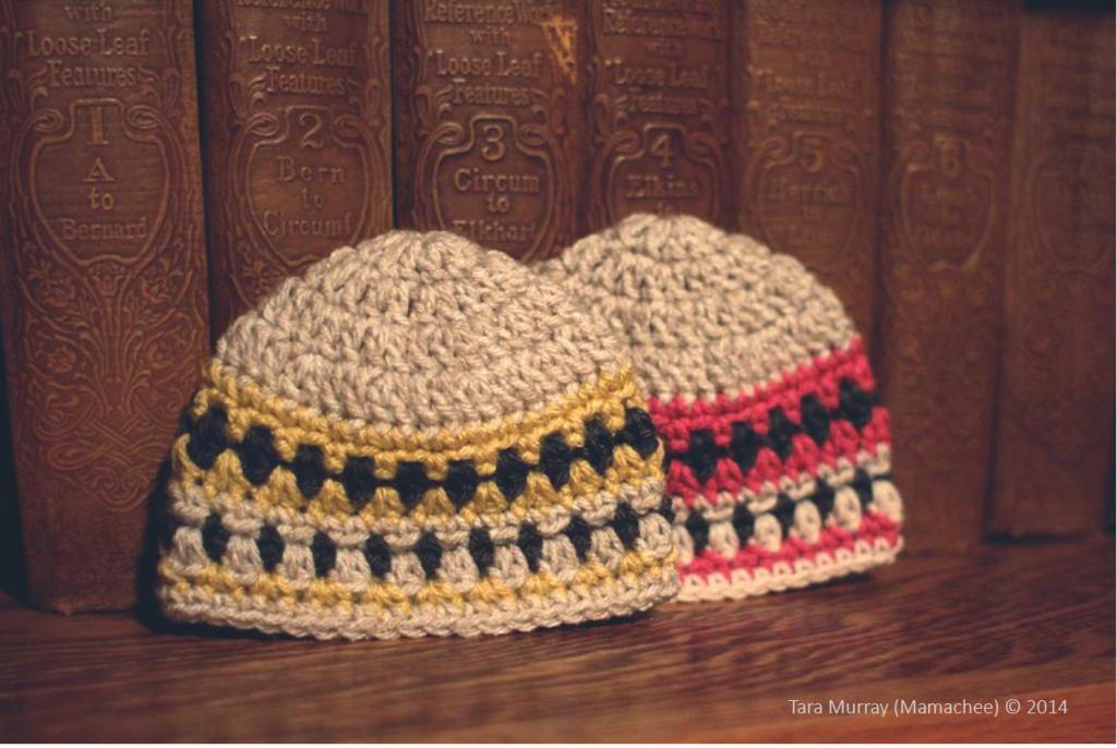 Galilee Hat - free crochet hat pattern for premies | crochet ...
