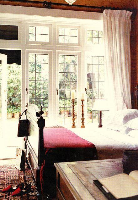 Bedroom - Brabourne Farm