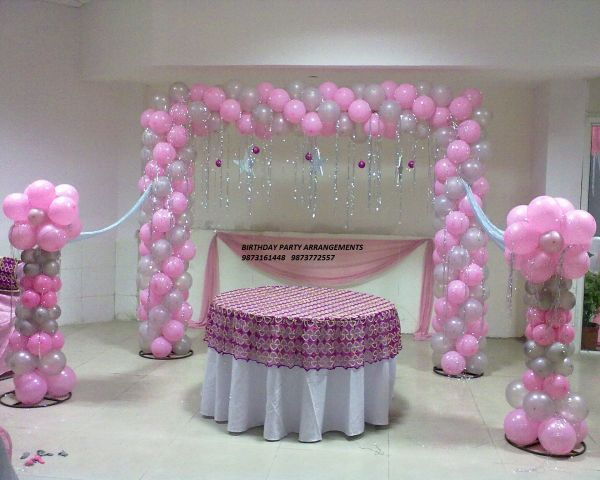 Our balloon decore packages starts from rs only for balloons  simple home or office decoration also best images in rh pinterest