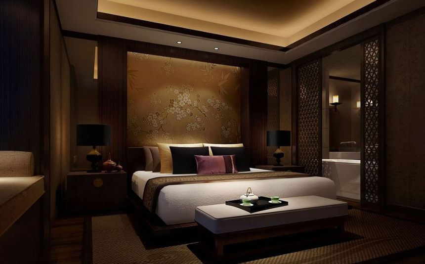 Pin by Jeannie on Bedrooms | Luxurious bedrooms, Luxury ...