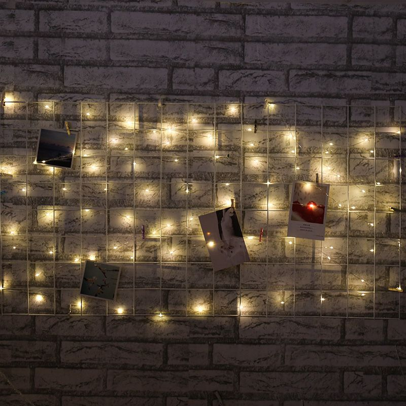Fairy Lights Battery Operated For Bedroom Indoor Outdoor Warm White 60 Leds 20f Timer Copper Wire Lights Pack Of 3 Set Outdoor Fairy Lights Copper Wire Lights Fairy Lights