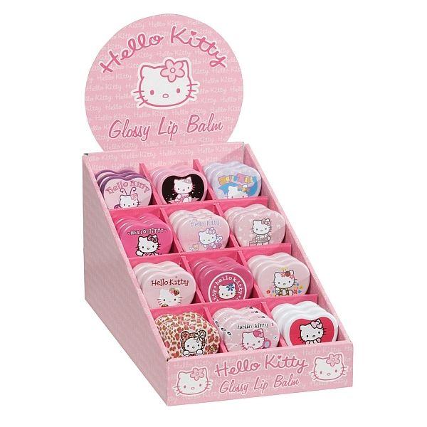 Hello Kitty Lip Glosses i want