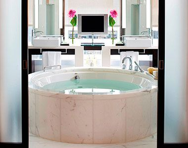Art Exhibition  best Best Hotel Bathrooms images on Pinterest Hotel bathrooms Best hotels and Amazing hotels