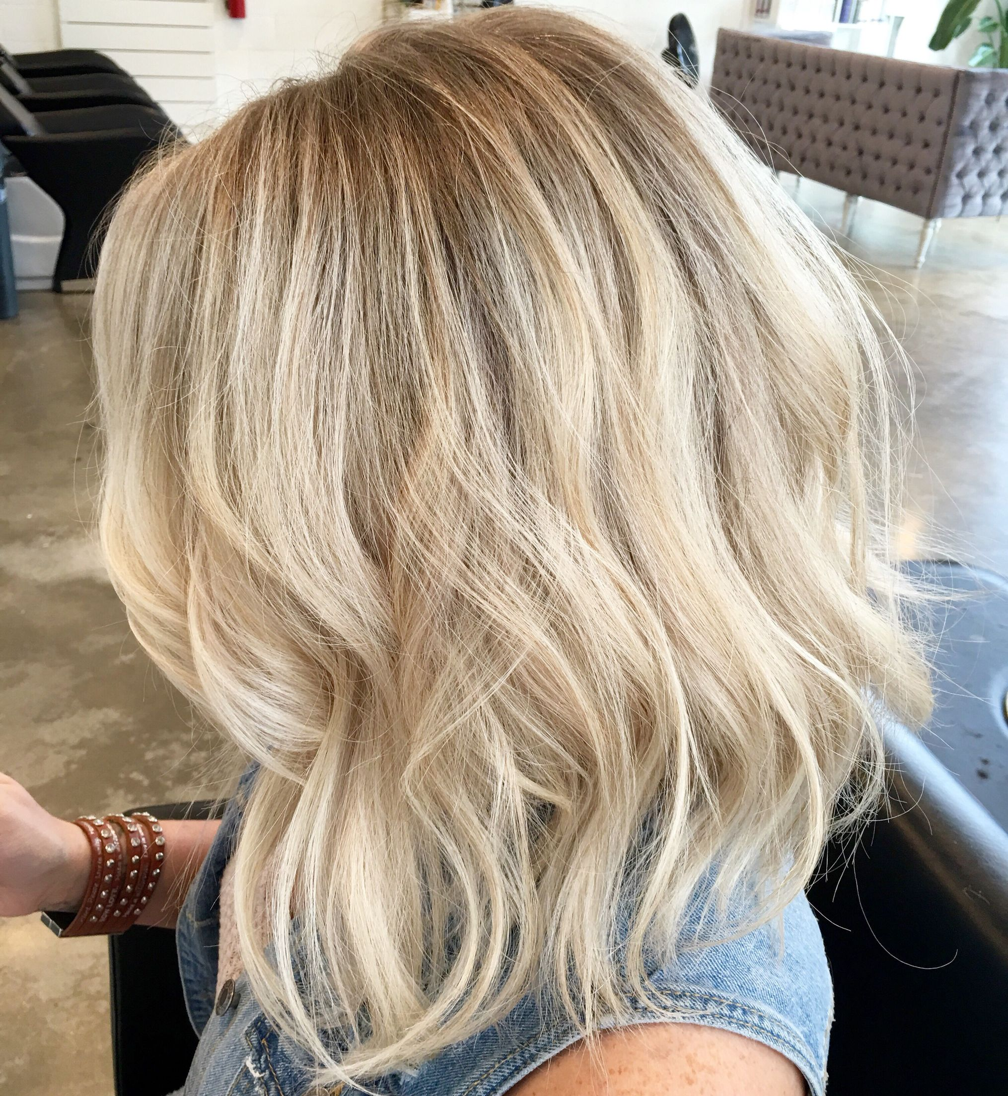 Pin On Blondes