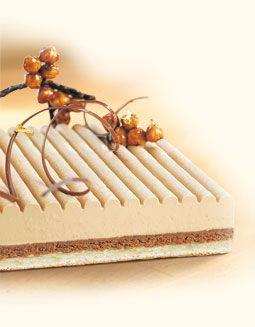 Callebaut - Caramello reale