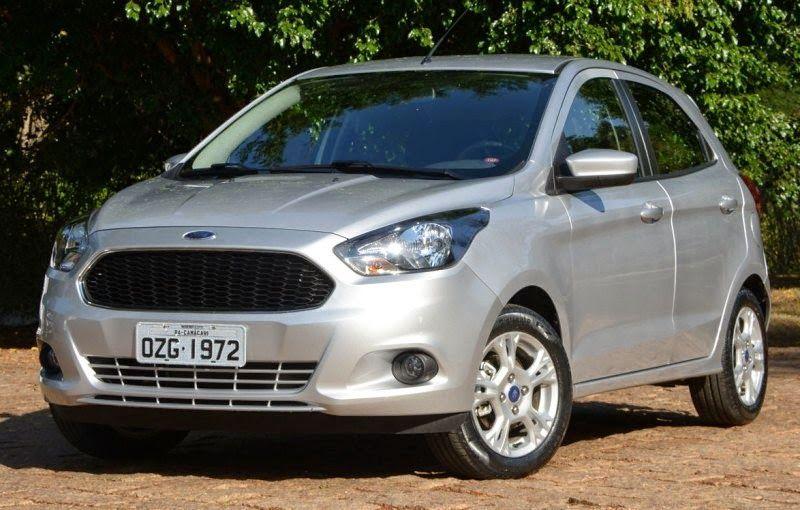 Novo Ford Ka 2015 Tabela De Precos Ford Carros E Nova