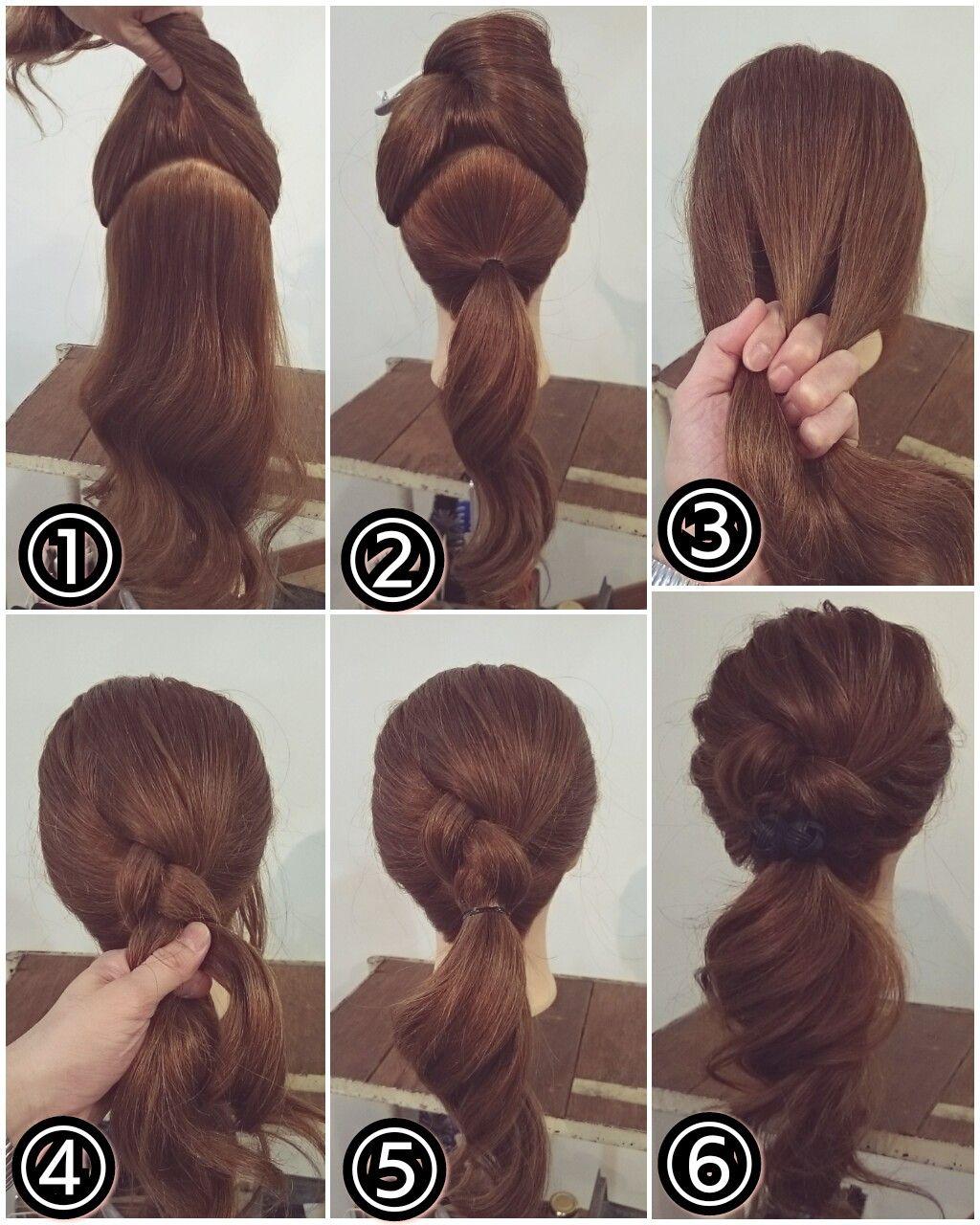 ヘアアレンジ stagramnesthairsalon hairstyles