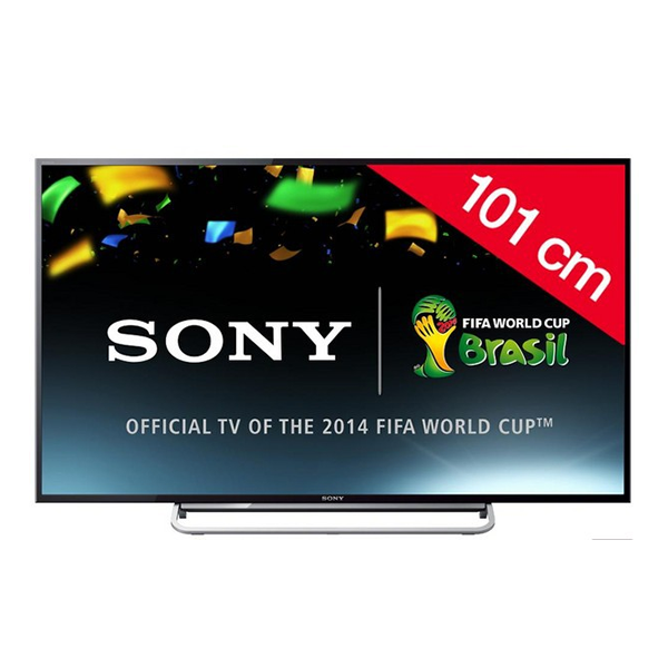 SONY SMART TV LED 40″/FHD/WIFI/4 HDMI/2 USB/VIDEO/ETH
