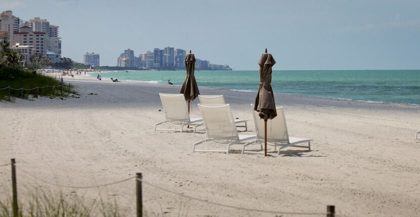 Vanderbilt Beach Best Beaches Of Naples Travel Guide Florida