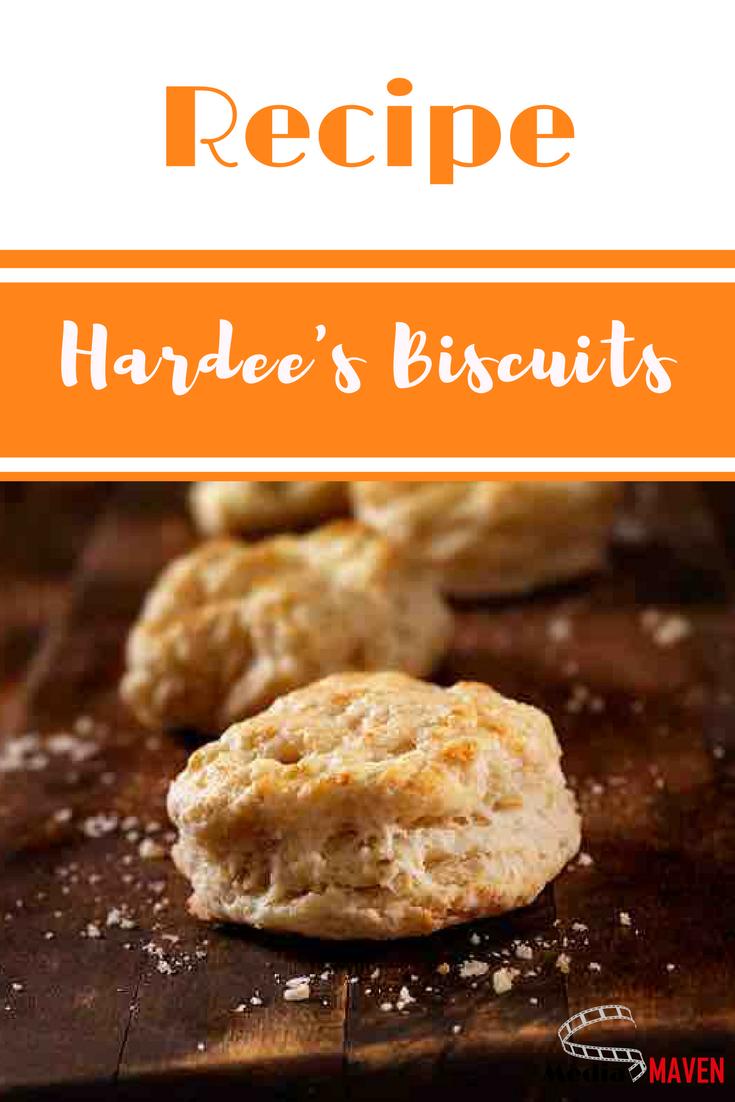Hardees Biscuit Recipe Hardees Biscuit Recipe Homemade Biscuits Biscuit Recipe